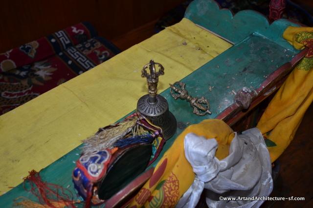 Bhutanese Alter