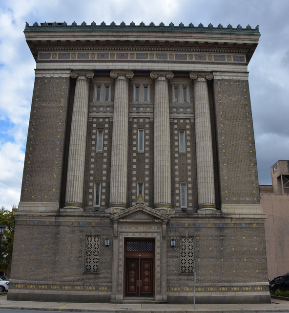Scottish Rite Temple