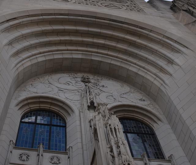Masonic Temple Scranton, PA