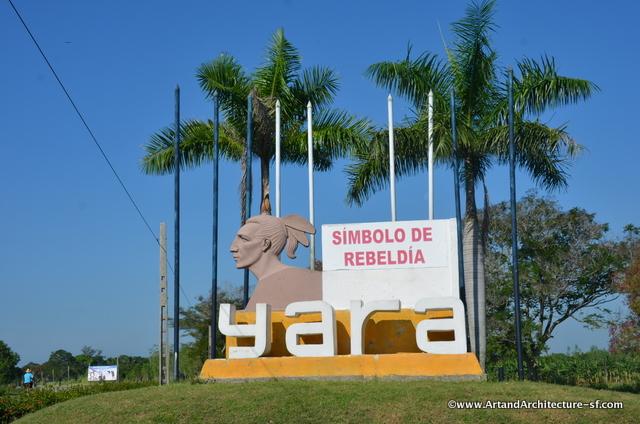 Yara Cuba