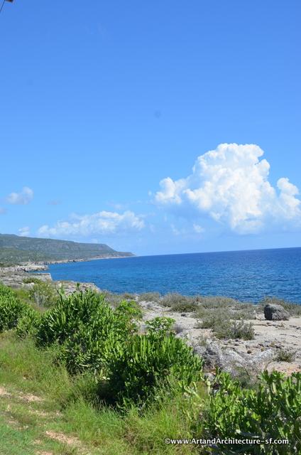 The Costa Del Sur