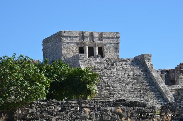 El Palacio