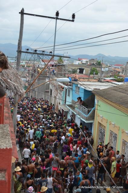 Cuba Conga