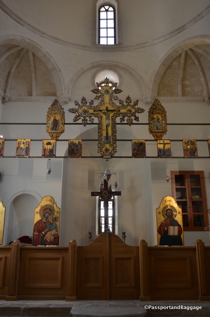 Saint Catherine of Sinai
