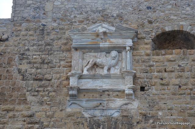 Venetian Fortress of Heraklion