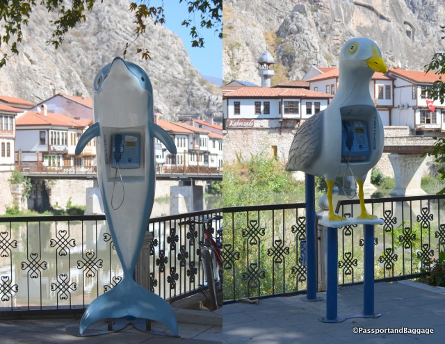 phone in Amasya