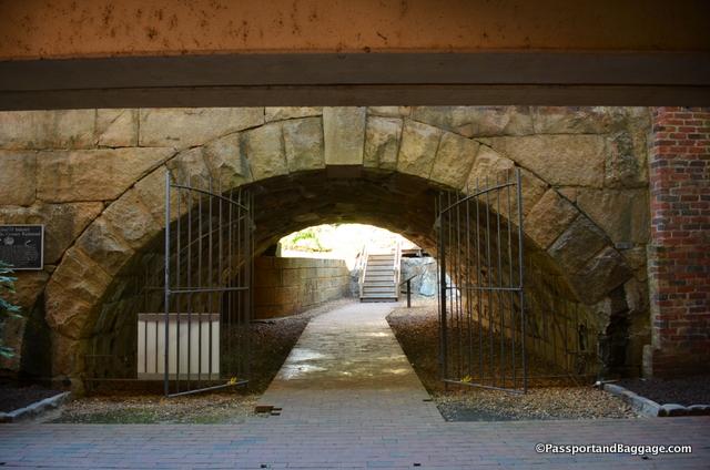 canal walk richmond va