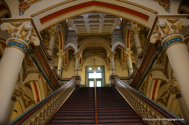 Richmond Virginia S Old City Hall All I Need Is My Passport