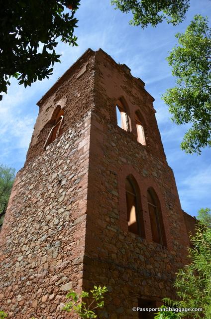 Hacienda de San Miquel
