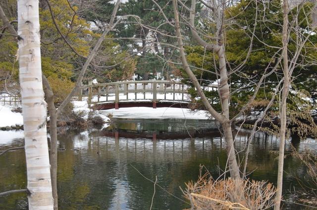 Sapporo Japan architecture