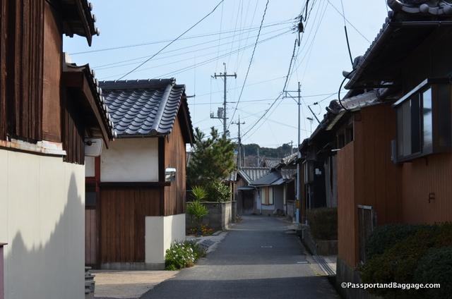 Teshima, Japan