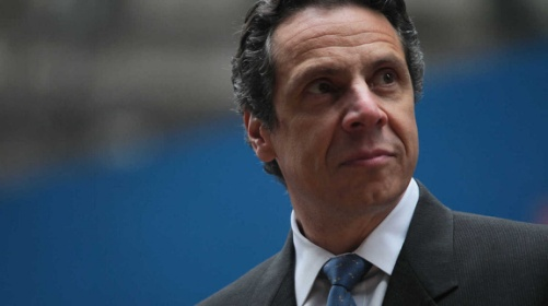 New York Gov. Cuomo announces regulations to prevent gay 'conversion therapy'