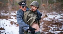 Icon Male's Prisoner of War 2 Trailer  W/ Sam Truitt, Alexander Gustavo