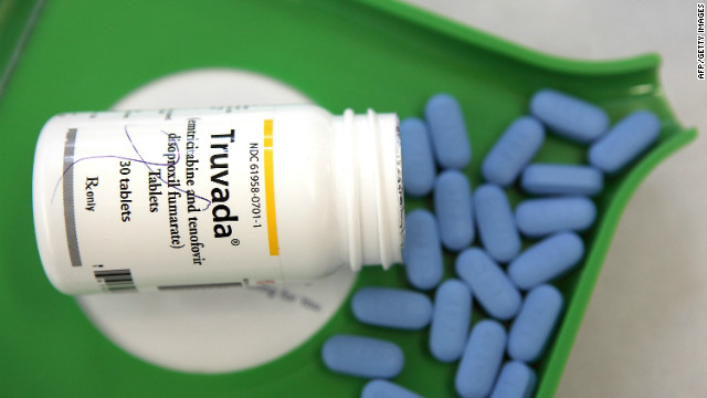 Can this pill end the AIDS epidemic? #RemoveWeinstein