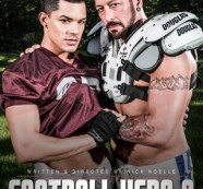 Icon Male Kicks Of Tailgating Season With 'Football Hero 2' On DVD