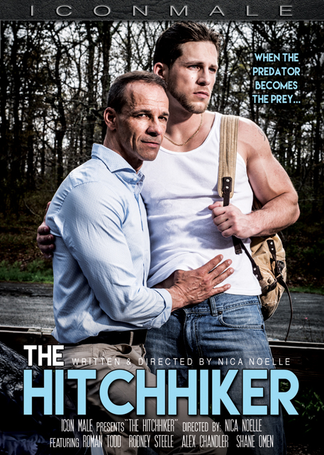 ICON MALE PRESENTS NEW DRAMA 'THE HITCHHIKER