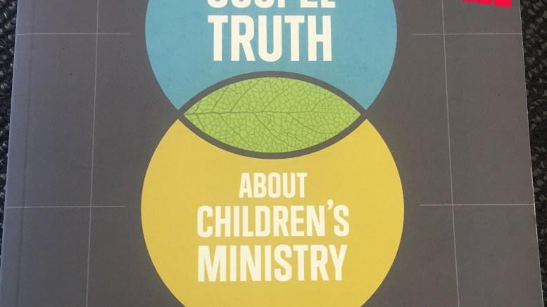 gospel truth from Awana