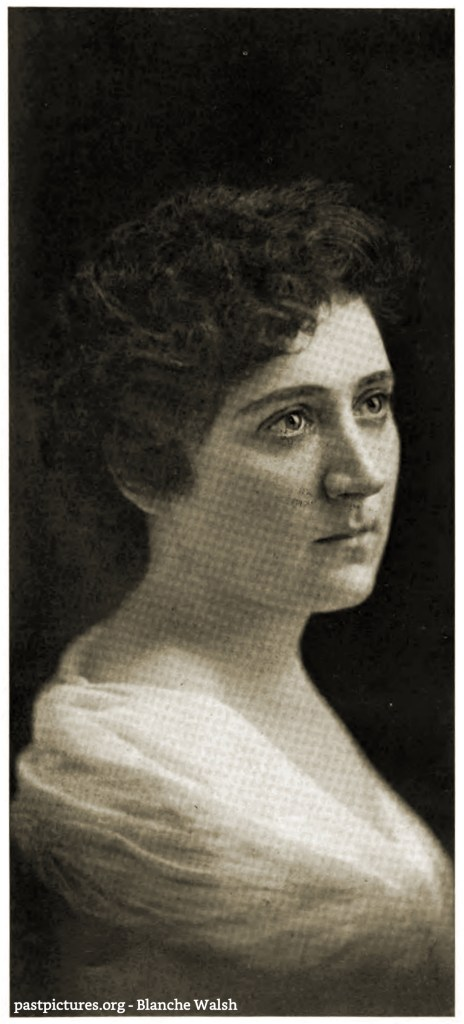 Blanche Walsh