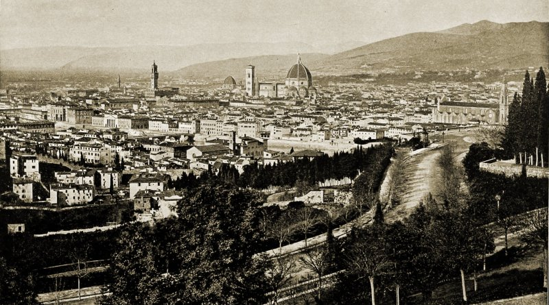 Florence Panorama Italy about 1892.jpg