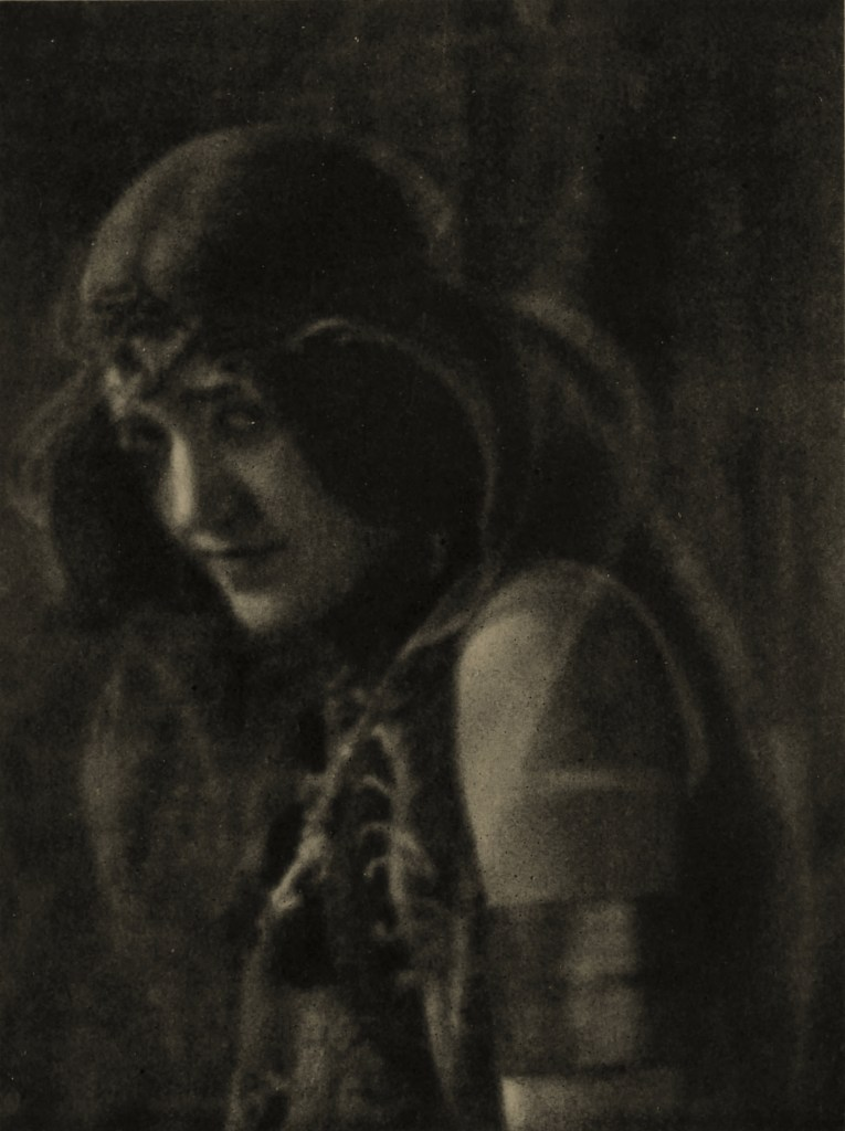 Salome by W. and G. Parrish about 1908
