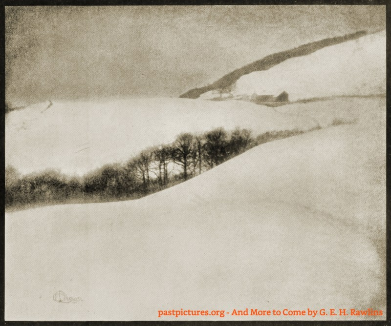 And More to Come by G. E. H. Rawlins about 1908