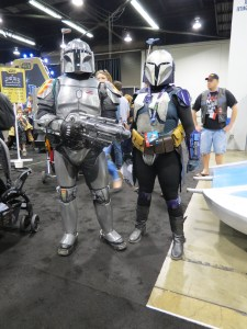 IMG_0079 (Day One At Star Wars Celebration 2015!)