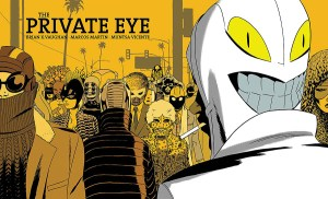 ThePrivateEye_Horiz (The Private Eye- The Cloudburst Edition Review: An Eye for Greatness)