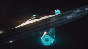 The Star Trek: Beyond Trailer is Here (The Star Trek: Beyond Trailer is Here)