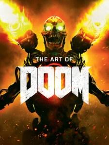 ArtDoom (Dark Horse Delivers The Art OF DOOM!)