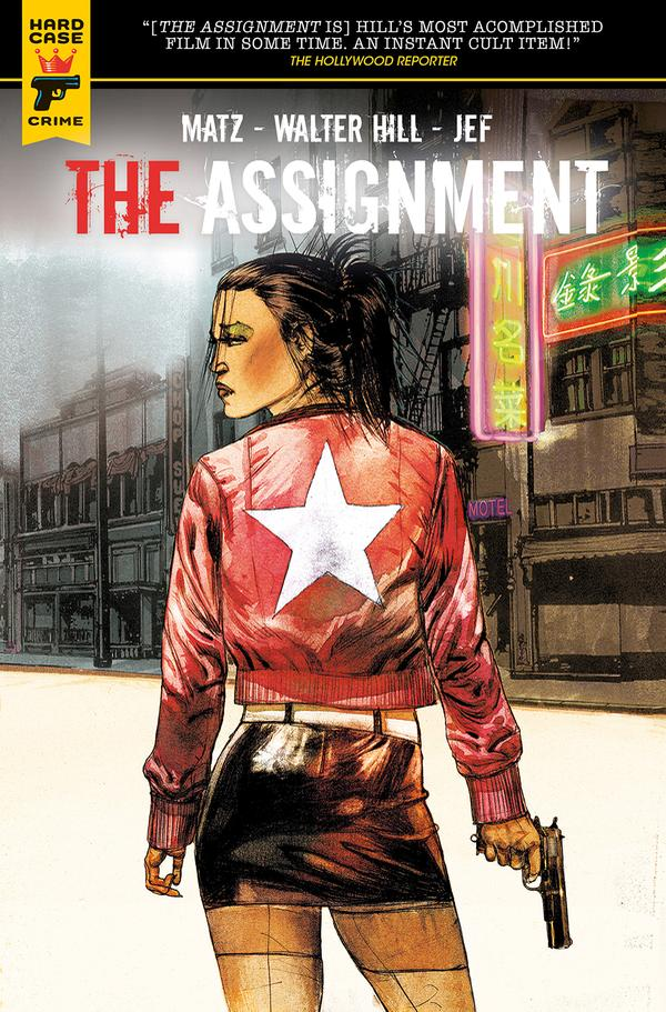 The Assignment TPB