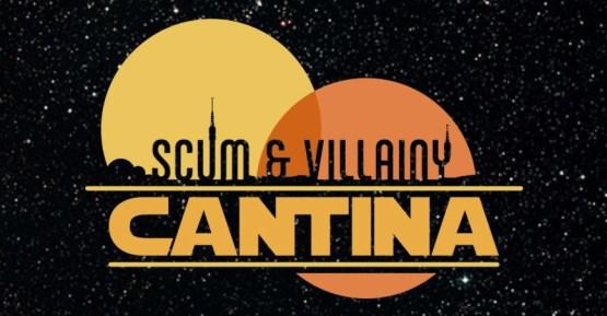 Scum & Villainy logo