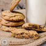 {The Best Chocolate Chip Cookies} – Fursecuri cu picaturi de ciocolata