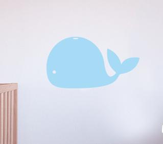 muurstickers-dieren-walvis