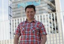 Frederic Ferri, candidato a la alcaldía de Paterna por Paterna sí puede