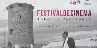 Festival de Cine Antonio Ferrandis