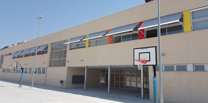 Colegio de Lloma Llarga