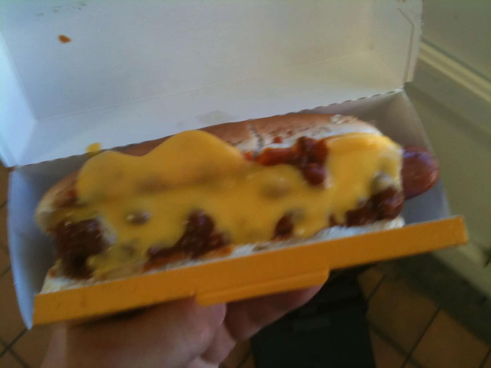 Where Did Nathan Hot Dog Originate