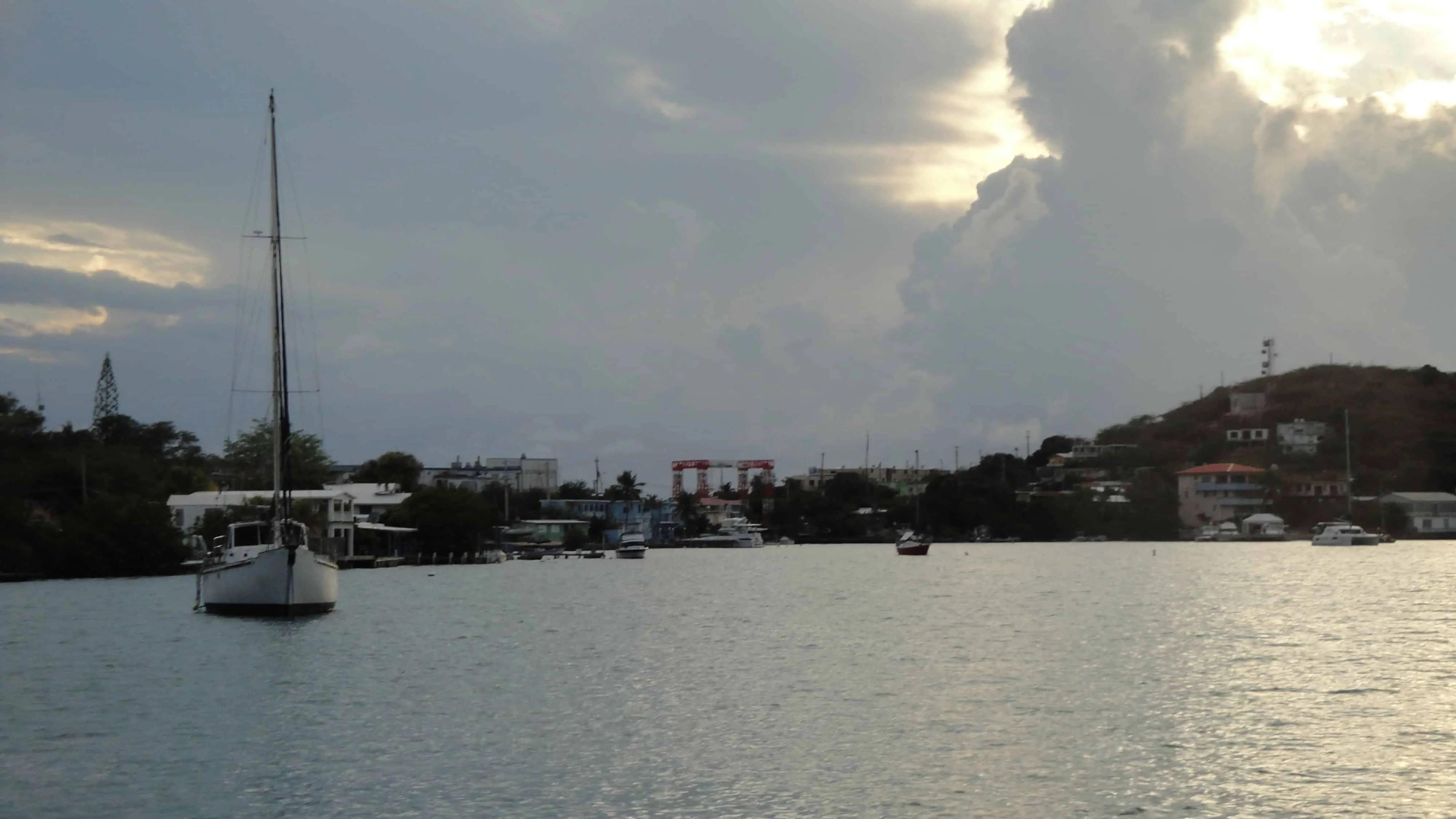 Culebra bet at home oszust Beach