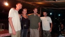 Fleeting friends who helped me through new about one of my oldest friends in Muang Sing, Laos.