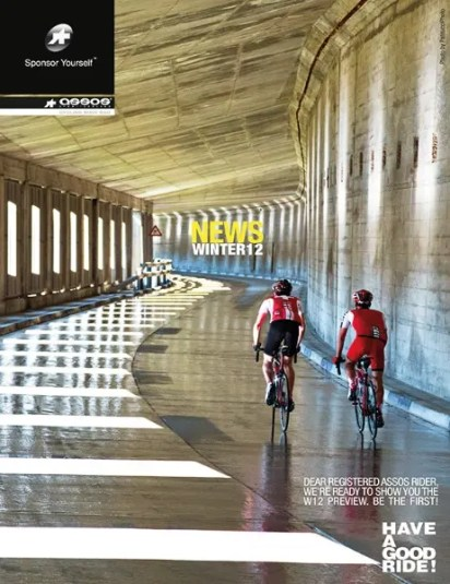 Assos : Commercial Photoshoots