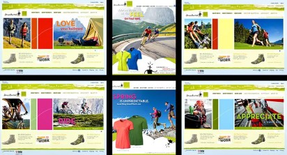 Smartwool : Commercial Photoshoots