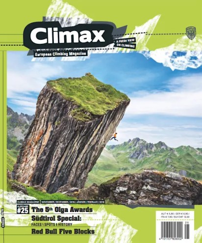 Climax Magazine : Stock Licensing