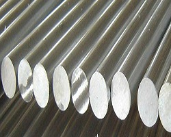 Nickel Profile, Bar and Rod Market