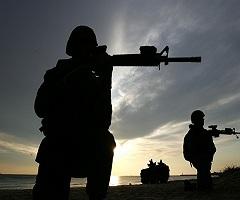 Chinese Defense Market