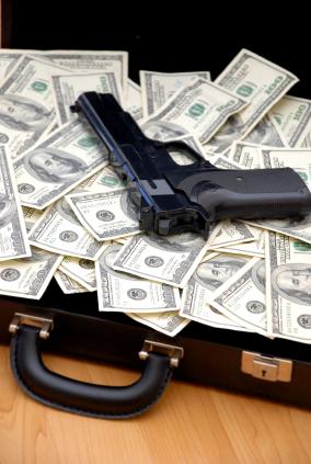 Mafia Thrillers: Negotiation ... Mafia Style. (Patricia Bellomo)