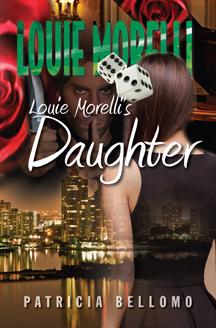 Mafia thrillers: Louie Morelli's Daughter