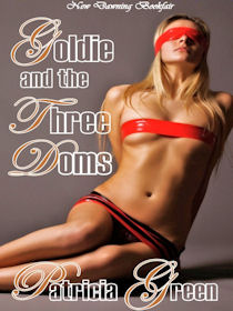 Cover: Goldie and the Three Doms