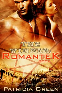 Cover: The Winner: Romantek Book One