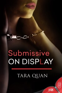 TQ_Cover Submissive on Display