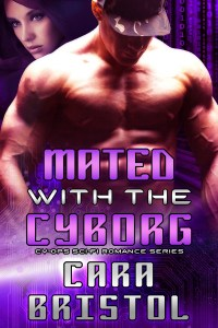 Cover: Mated with the Cyborg
